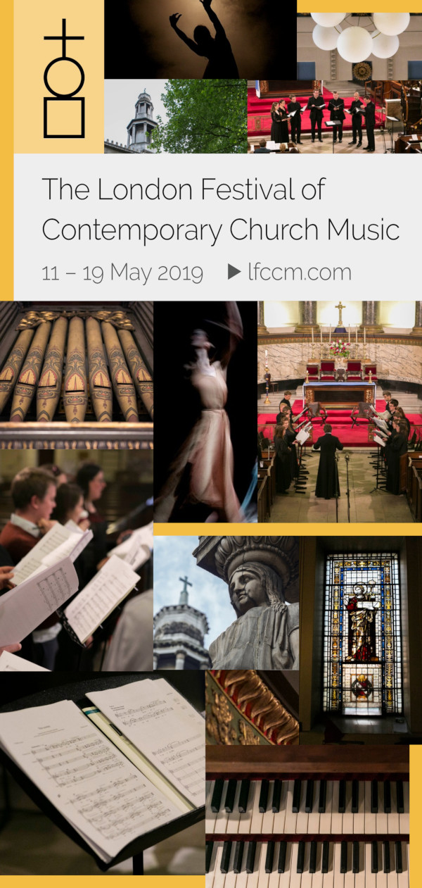 LFCCM 2019 Brochure Cover